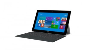 2. Surface 2 with cover (Custom)