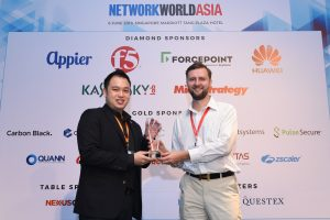 NWA Awards - Jesmond Chang - Best APT
